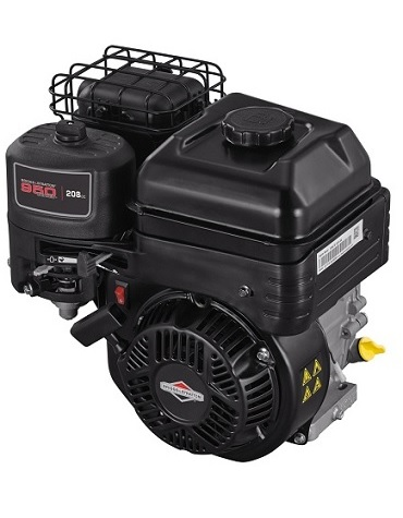 Briggs and Stratton 208cc Engine
